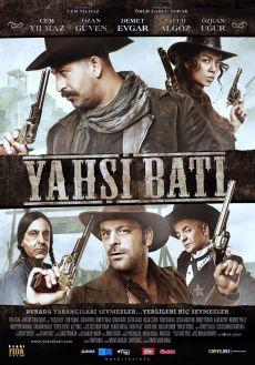 CAO BỒI XỨ OTTOMAN –  YAHSI BATI 2010