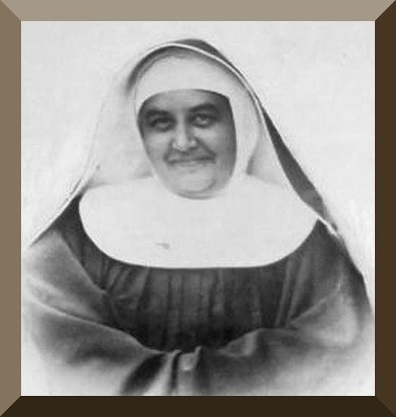 Blessed Maria Teresa Fasce