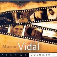 Marcos Vidal-Pistas-Vol 1-