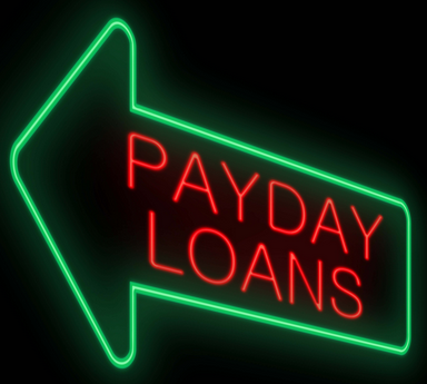 credited payday loan - 2