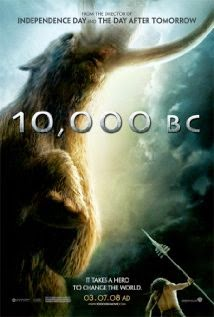 Streaming 10,000 B.C. (HD) Full Movie
