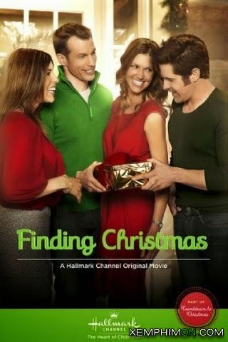 Truy Tìm Giáng Sinh