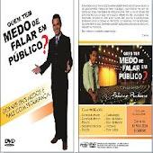 Curso de Oratória em DVD