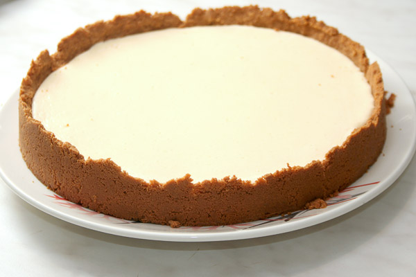 Рецепт пирога из сгущенного молока с
