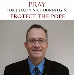 Pray For Deacon Donnelly