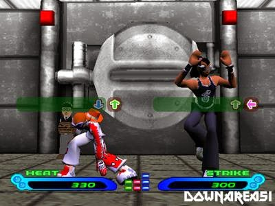 Bust a Groove 2 PSX Game
