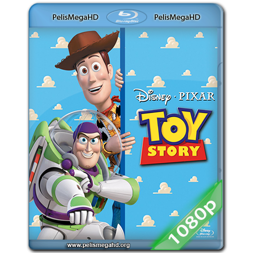 TOY STORY (1995) FULL 1080P HD MKV ESPAÑOL LATINO