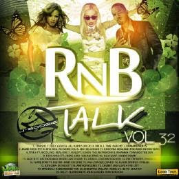 DJ J-BOOGIE & VARIOUS - RnB Talk Vol. 32