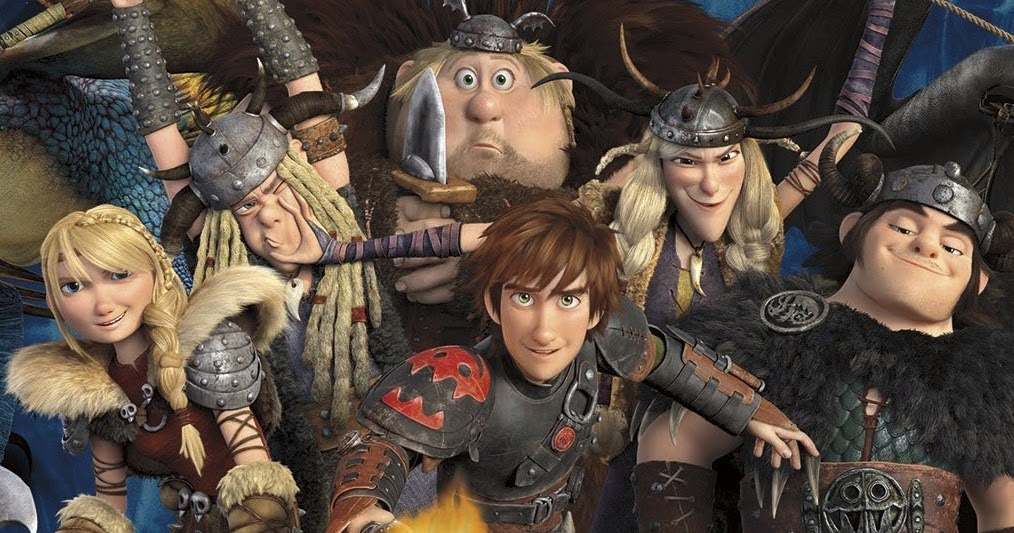 how to train your dragon 2 2014 web dl full movie