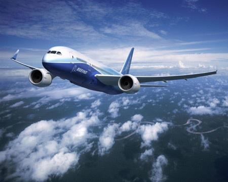 Pesawat Bisa Sebabkan Hujan Es atau Salju