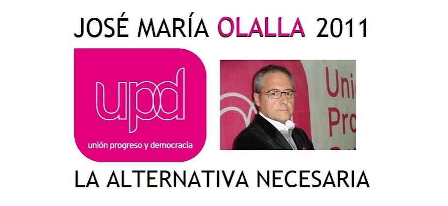 El blog de José María Olalla