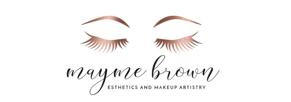 Mayme Brown Makeup