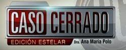 CASO CERRADO TELEMUNDO 2013 - 2014