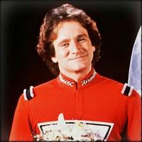Robin Williams bunuh diri karena depresi