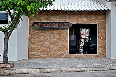 pousada Almenara / Vale do Jequitinhonha