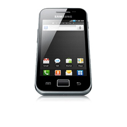 Use Samsung Galaxy Ace GT S5830 as a WiFi hotspot