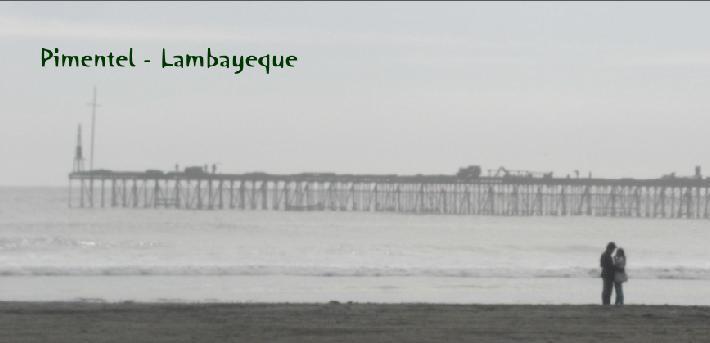 Medio Ambiente y Cambio Climático - Lambayeque