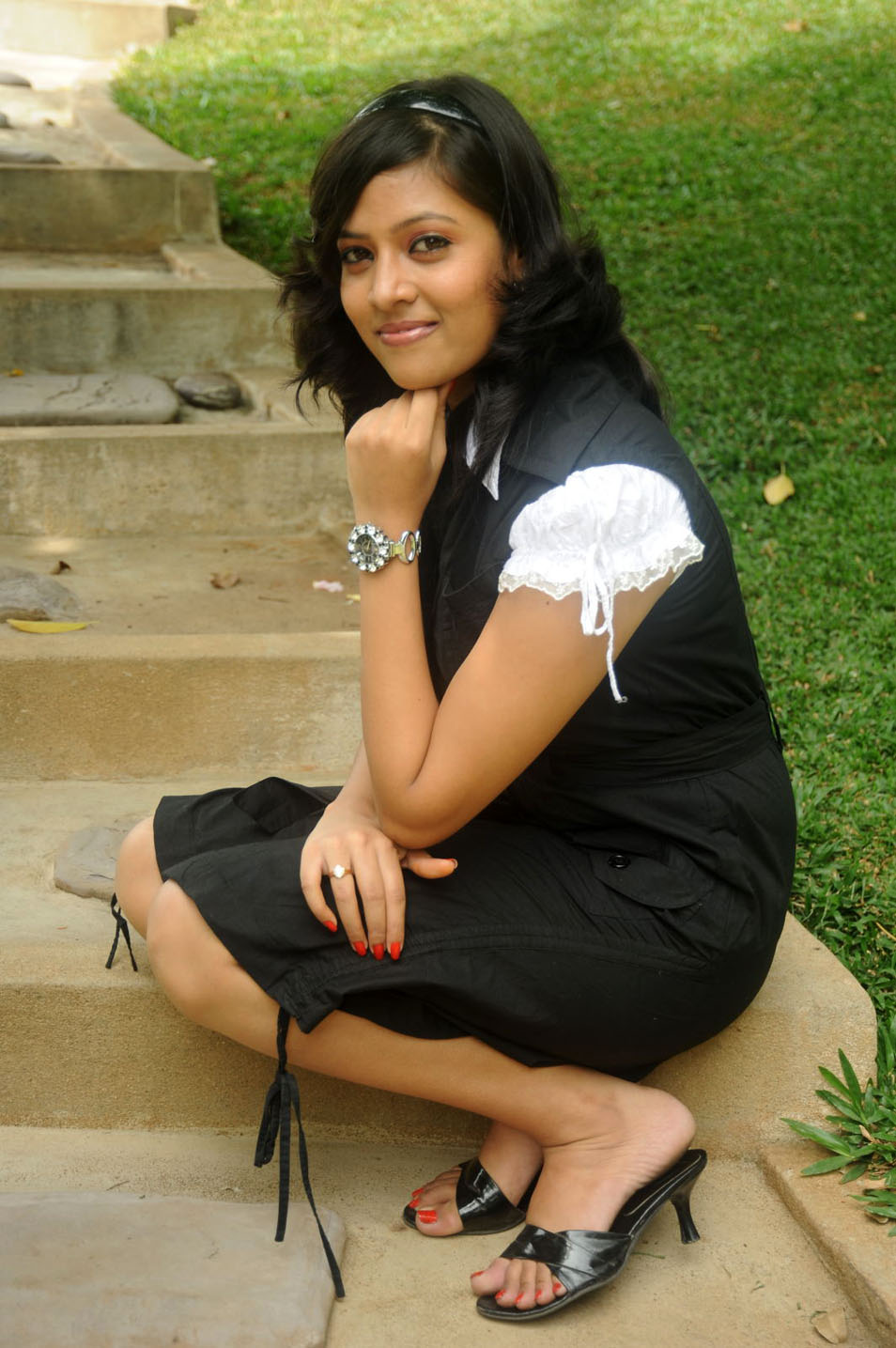 Monica Sharma1 - Actress Monica Sharma Stills