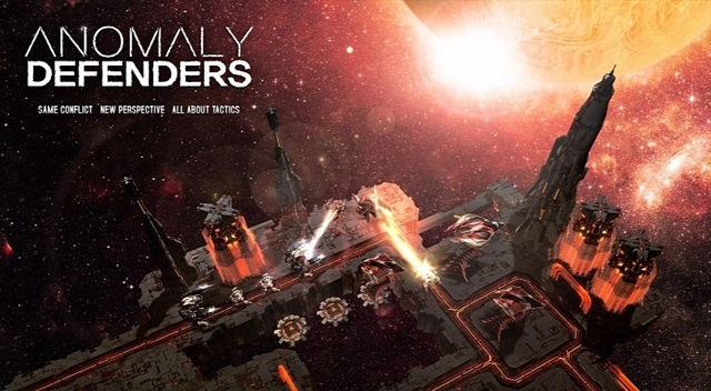 Anomaly Defenders PC Full Español