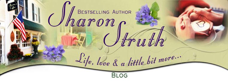 Sharon Struth Blog