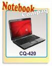 Compaq CQ420 Rp. 2.250.000.- klik gambar