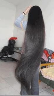 कैसे रखे काले घने लम्बे बाल हमेशा