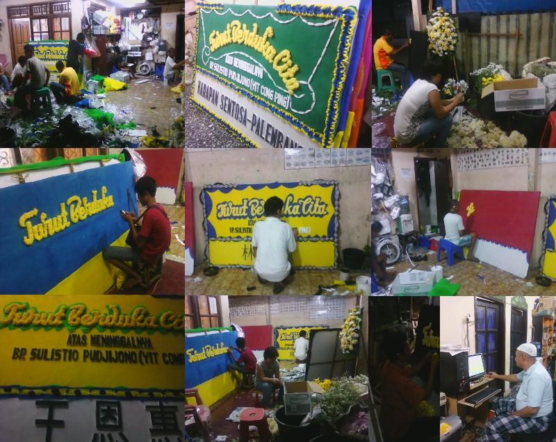 Florist Jakarta Barat