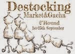 Destocking Market