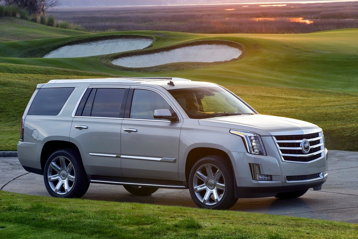 car reviews new car pictures for 2018 2019 2015 cadillac escalade suv review. Black Bedroom Furniture Sets. Home Design Ideas