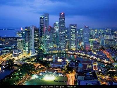 Singapur, Viajar, Visitar, Extranjero, Turismo