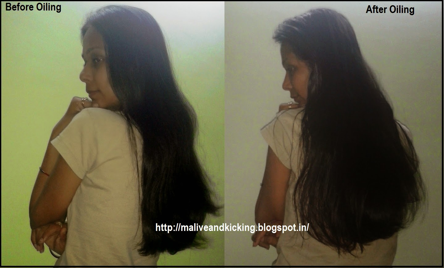Alive N Kicking Dabur Vatika Enriched Olive Hair Oil Review