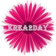 Webwinkel Krea2day