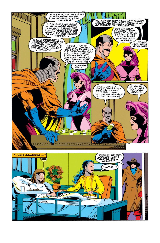 Captain America (1968) Issue #424 #374 - English 13
