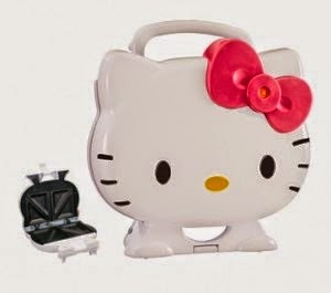 Hello Kitty Lover