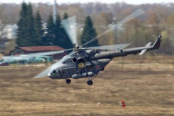 Mi-8MTPR1 Hip