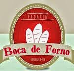 PIZZARIA BOCA DE FORNO - DISK/PIZZA: 9707-6611