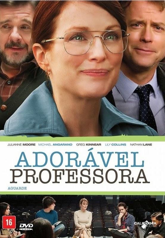 Adorável Professora – Dublado (2013)