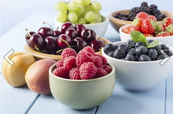 diet buah buahan