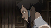 Korra's feelin' blue. All right, you know the drill. Episode's right here.