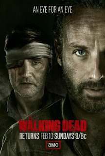 The Walking Dead - Season 3 (Tập 16/16)
