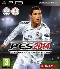 Free Download PC Games : Pro Evolution Soccer (PES) 2014
