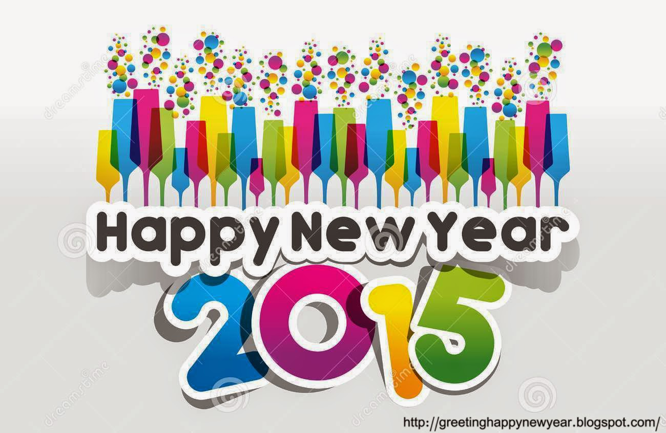 Top Class New Year Photos 2015