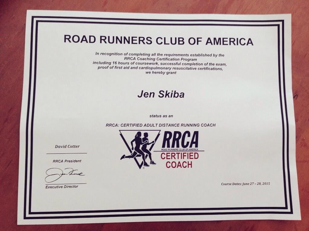 Run Jen Run: July 2015