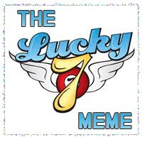 Lucky 7 Meme Award