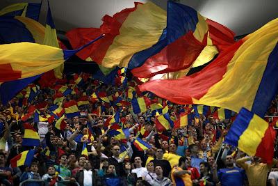 HAI ROMANIA! Suntem cu voi!