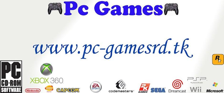 Pc Games || Juegos Gratis || Rooms || Juegos de Pc || Emuladores ||