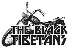 THE BLACK  TIBETANS