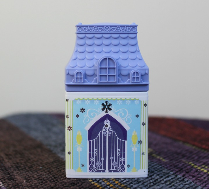 Etude House My Castle Hand Cream ice frozen
