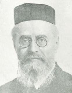 Rabi Israel Salanter