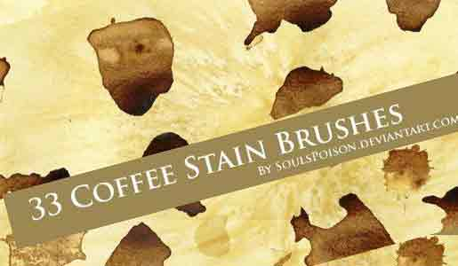coffee-stain-brush